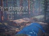 Episode 3: Wastelands