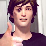 PSN Avatar Warren