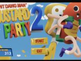 Hawt Dawg Man: Mustard Party 2
