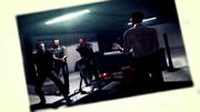Madsen arrests Mr. Jefferson
