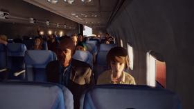 Plane-main