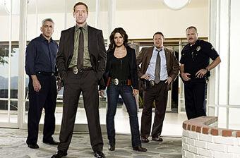 Life Season 2 Cast