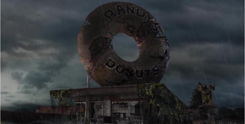 randys donuts life after people wiki fandom powered