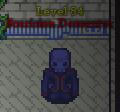 Soarisian dementor