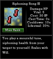 Siphoning song