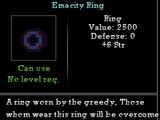 Emacity Ring