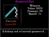 Gemwood Rod