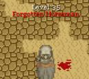Forgotten Horseman