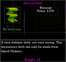 SoariusCloth