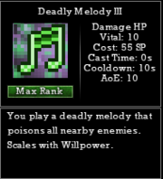 Deadly melody-0