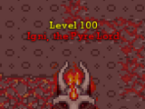 Igni, the Pyre Lord