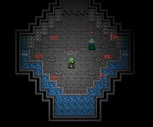 Root Queen Puzzle
