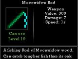 Moonwidow Rod