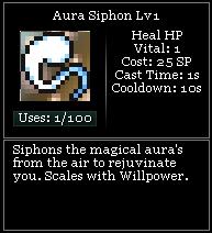 AuraSiphon