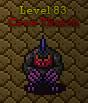 Cave thresh
