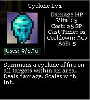 Cyclone-0