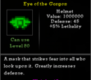 Eye of the Gorgon