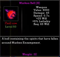 Marken Bell-0