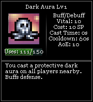 DarkAura