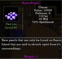 Soaris Pearls