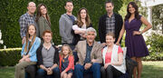LifeInPieces Short Family