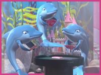 CharDolphins