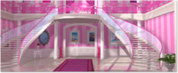 Location-barbie-dreamhouse-foyer