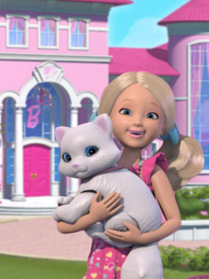 Stupendous Chelsea Barbie Life In The Dreamhouse Wiki Fandom Home Interior And Landscaping Fragforummapetitesourisinfo