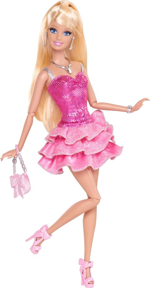 Fashion Show Fairy