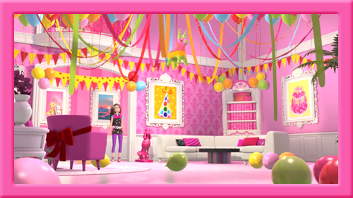 Image - Episode2.png | Barbie: Life in the Dreamhouse Wiki | FANDOM ...
