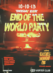 End to The World Party Vortex Club