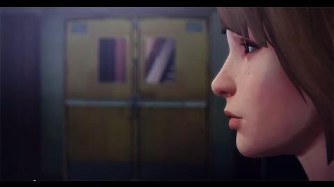Life Is Strange - Reveal Trailer (PEGI)