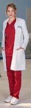 Dr. Caroline Diel