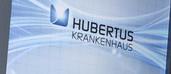 Hubertus Krankenhaus Logo