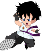 Kid videl by superfernandoxt-d99ugqp