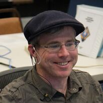 Andy Weir 2
