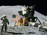 Apollo 11 Visitor's Center