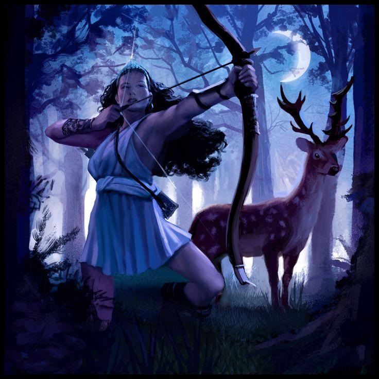 Artemis (goddess) | Artemis Wiki | FANDOM powered by Wikia