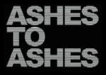 Ashes to Ashes logo