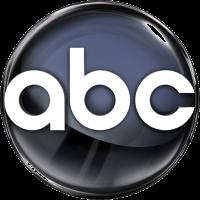 American Broadcasting Company Logo 2007