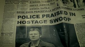 Manchester Gazette