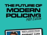 The Future of Modern Policing