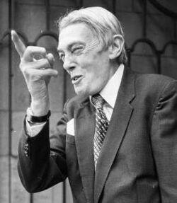 Baron Leslie Scarman
