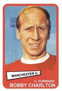 Bobby Charlton recreation