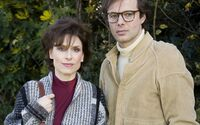 Tim and Caroline Price