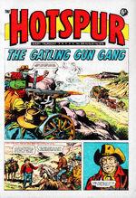 The Hotspur August 1st, 1970 R