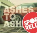 Ashes to Ashes does Sport Relief