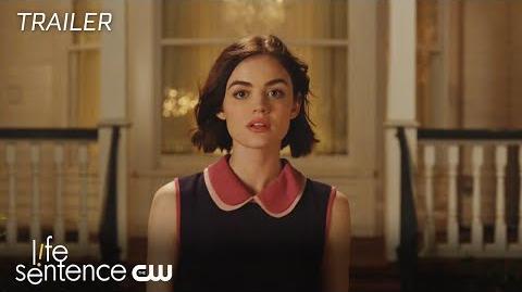 Life Sentence Days Trailer The CW