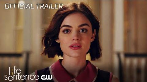 Life Sentence Terrified Trailer The CW