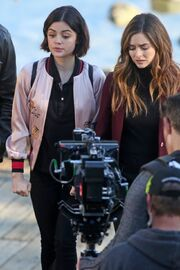 Moving Too Fast bts 20